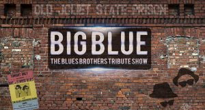 Buchen Sie Deutschlands No.1 Blues Brothers Act! Big Blue = LIVE GESANG mit Ausdruck und Leidenschaft! Alle großen Hits: Everybody needs somebody, Soul man, uvm. Elwood Blues (George Le Smoo) & Jake Blues (King Eddy)