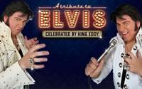 Wenn es um professionellen Elvis-Tribute geht, ist King Eddy der richtige Ansprechpartner! Erleben Sie eine mitreißende Stimme, glamouröse Kostüme und einen Hauch von (Viva) Las Vegas. Love me tender, Jailhouse rock, Hound dog, My way, In the ghetto, Are you lonesome tonight, Always on my mind, viele mehr… Elvis (a)live Show-Elvis Imitator-Elvis -Elvis Tribute-Elvis Sänger-Elvis Stimme-Elvis Darsteller-Elvis Show-Deutschland King Eddy - Profi Live Band-Tribute Show Künstler-Duo Musiker Sänger für Events, Show- & Unterhaltungskünstler für Feier, Events, Veranstaltung buchen oder engagieren Elvis (a)live Show-Elvis Imitator-Elvis -Elvis Tribute-Elvis Sänger-Elvis Stimme-Elvis Darsteller-Elvis Show-Deutschland King Eddy - Profi Live Band-Tribute Show Künstler-Duo Musiker Sänger für Events, Show- & Unterhaltungskünstler für Feier, Events, Veranstaltung buchen oder engagieren Elvis (a)live Show-Elvis Imitator-Elvis -Elvis Tribute-Elvis Sänger-Elvis Stimme-Elvis Darsteller-Elvis Show-Deutschland King Eddy - Profi Live Band-Tribute Show Künstler-Duo Musiker Sänger für Events, Show- & Unterhaltungskünstler für Feier, Events, Veranstaltung buchen oder engagieren Showkonzept Verschiedene Showelemente sind buchbar: Elvis in the 50s Erleben Sie die Geburt des Rock´n´Roll im original Fifties-Sound. Elvis in the 60s Die 60er Jahre waren auch die Movieyears des King. Songs aus 29 Filmen. Elvis in the 70s Die Las Vegas Years, glamouröse Kostüme, Brille und dicke Ringe: Genießen Sie den original Vegas Live-Sound mit seinem unverwechselbaren Bombast. Elvis the Story Die musikalische Geschichte von Elvis Presley. Von Memphis to Vegas. Erleben Sie in dieser Show das gesamte Vermächtnis vom King of Rock´n´Roll. Rock´n´Roll, Baladen, Country, Gospel, Movieyears, Vegas Live Bombast…
