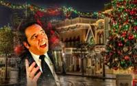 """Die perfekte Weihnachtsfeier! Erleben Sie den """"Zauber der Weihnacht""""... King Eddy führt Sie musikalisch durch einen eindrucksvollen Abend und stimmt Sie mit den bekanntesten Christmas-Song auf das Fest der Liebe ein. Buchen Sie jetzt eine Weihnachtsfeier in ihrer Firma oder Location. Gerne berate ich Sie in einem persönlichen Gespräch und plane ihre perfekte Weihnachtsfeier! Silent Night ... Jingle Bells ... Frosty the Snowman ... Last Christmas ... Let it Snow uvm."""